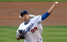 MLB: NLCS-St. Louis Cardinals at Los Angeles Dodgers